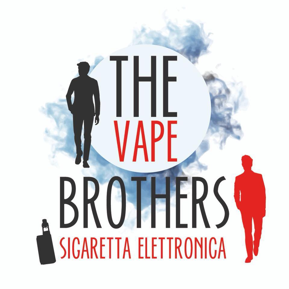 The Vape Brothers
